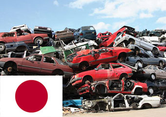 Japanese Wreckers Adelaide